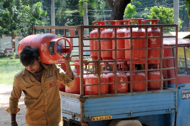 LPG market in Egypt