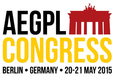 Berlin welcomes the AEGPL Congress 2015