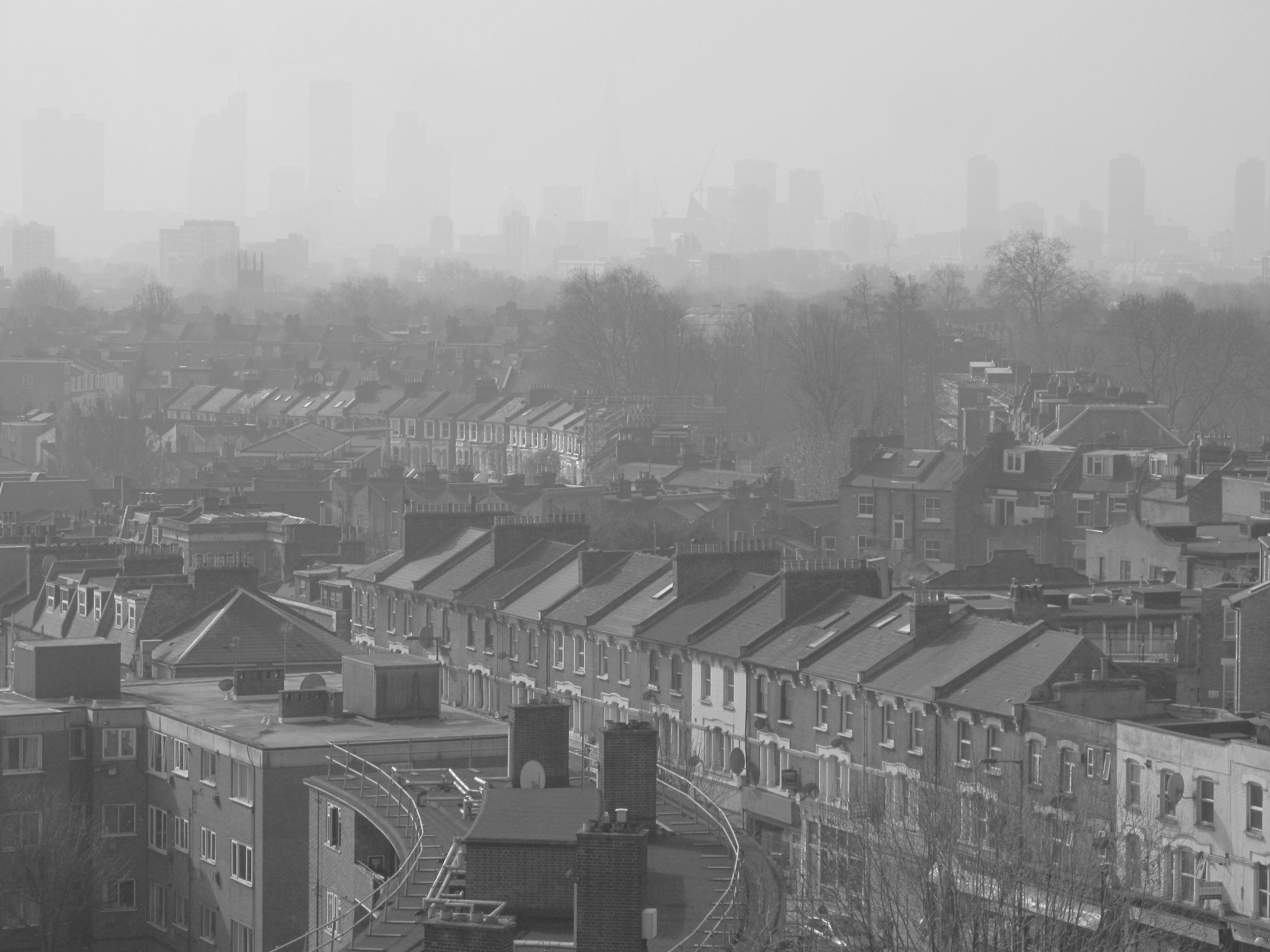 Aburi composites_LPG cylinders_air pollution in London