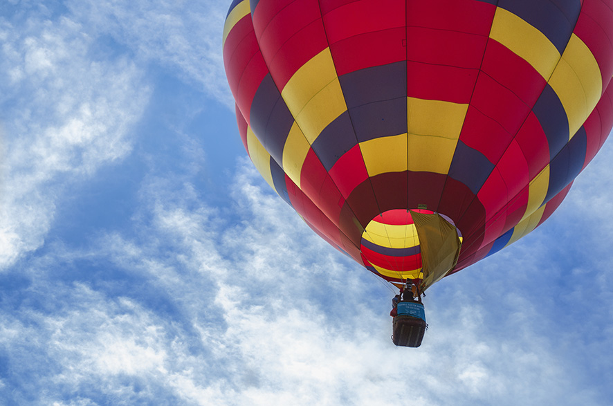 Aburi Composites_composite LPG cylinders_ LPG for Hot air balloons usage